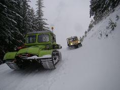 Aktiv Snow Trac