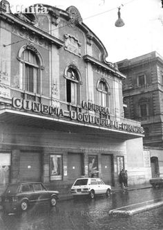 Nella Roma capitale uno tra gli esempi di architettura Liberty Art Nouveau più belli è il Teatro Ambra Jovinelli del 1909. Entra sul sito e leggi la storia