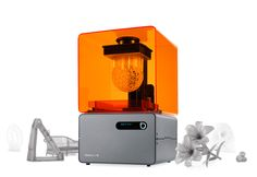 Formlabs is in The Clear #3DPrinting