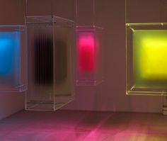 4 colors separations - David Spriggs