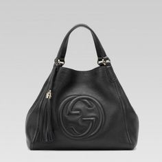d56b13132a96 Love this Gucci Soho Leather Shoulder Bag
