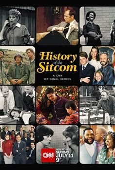 History of the Sitcom (TV Series 2021– ) - IMDb Pamela Adlon, Norman Lear, Tracy Morgan, Comedy Specials, Suzanne Somers, I Love Lucy, Serial Killers, Modern Family, New Series