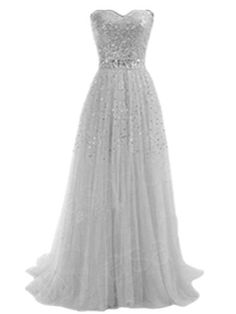 Sexy Women Sequins Long Formal Gown Prom Cocktail Evening Bridesmaid Full Dre... Hotportgift http://www.amazon.co.uk/dp/B00TAT5LQK/ref=cm_sw_r_pi_dp_-niHvb1P6QNWA