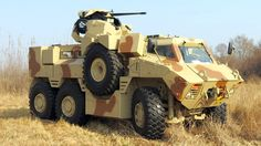 Picture of the RG-35 The RG-35 MRAP is marketed as a new line of mine-protected vehicles capable of undertaking various critical battlefield roles