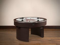 Orbit Eliminator Air Hockey Table