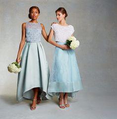 COAST - Bridesmaids