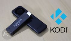 Here& a complete step by step tutorial on how to sideload and install Kodi . Tv Hacks, Amazon Hacks, Amazon Gadgets, Kodi Builds, Streaming Stick, Amazon Fire Tv, Amazon Fire Stick Kodi, Bar, Linux