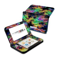 Nintendo 3DS XL Skin - Bogue by DecalGirl Collective | DecalGirl