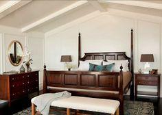 Beautiful wood bedroom furniture | Made in Heaven