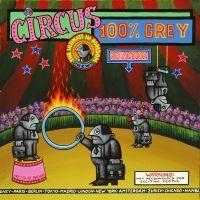 Dadara- Circus Grey