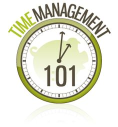 "Time Management 101: Stop Trying to ""Do It All"""
