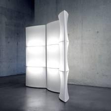 lights, idea, chic light, roomdivid, screens, design, light screen, room dividers, sliding doors