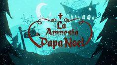 Amnesia, Neon Signs, Youtube, Xmas, Sweetie Belle, Short Films, Cry, Papa Noel, Youtubers