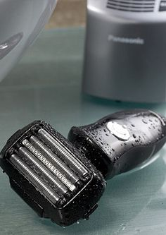 What Dad wouldn't want a new razor for Father's Day.