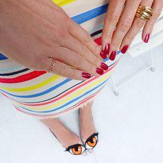 Customer wearing Banneya London stacking midi-ring. Midi Rings, Cuff Bracelets, London, How To Wear, Jewelry, Fashion, Moda, Jewlery, Jewerly