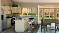 Plan #18-1036 - Houseplans.com