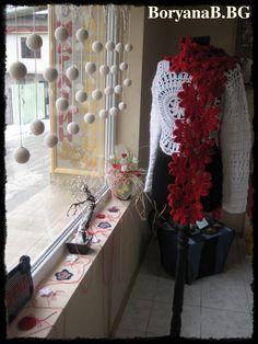 crochet & knitting & felt & handmade
