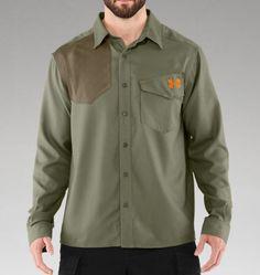 Men's UA Prey Shooting Shirt   Under Armour US