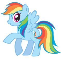 Imágenes de My Little Pony rd.
