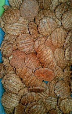 koka sušienky