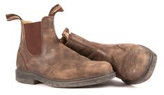 1301 RUSTIC BROWN BROGUE - Google Search