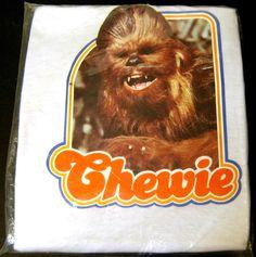 Chewie Photoprint T-shirt