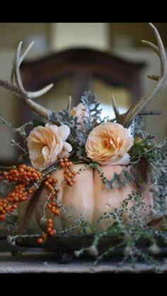 Herbst Deko, Autum Decor