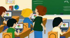 Everything Teachers Need to Know about Chromebooks (9 Tutorials) ~ Educational Technology and Mobile Learning