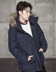 #Jinwoo #WINNER #photoshoot