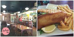Fast Eddys Cafe. Restaurant Perth/WA