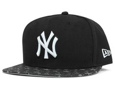 Stars Flect Hook 9Fifty Snapback Cap by NEW ERA x MLB