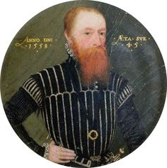 Portrait of an Unknown Gentleman | Art UKArt UK | Discover Artworks Portrait of an Unknown Gentleman
