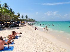Spring Break Cartagena www.tocalavida.com 7 days, 6 nights from $1000