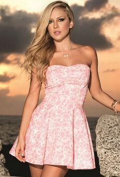 Sexy Dresses, Sexy Spring Dresses, Sexy Floral Dresses, Cheap Dresses