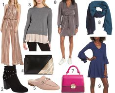 Stylish Nordstrom Fall Sale Favorites | Stylelista Confessions