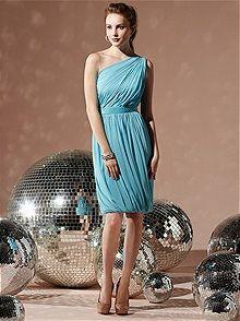 Social Bridesmaids Style 8117 #blue #bridesmaid #dress