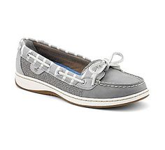 Nod to nautical living // Women's Sperry Angelfish Boat Shoes