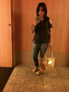 #EuUso #AndressaCastro #ModaFeminina #Looks