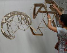 geodesic moon workshop