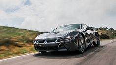 2014 BMW i8 Road Test - This Is What It's Like to Drive BMW's i8, the Car from the Future - Popular Mechanics