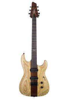 ML1 RS (Rob Scallon 6 string) | Chapman Guitars