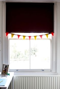 Utility window idea