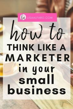 This blog will teach how to put on your #marketer hat. Small Business Marketing, Business Tips, Business Planning, Creative Business, Online Business, Marketing Conferences, Marketing Strategies, Marketing Ideas, Small Business Organization