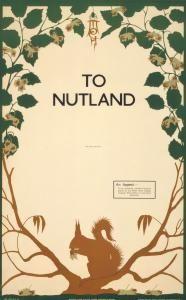 To nutland, by Ugo Mochi, 1923