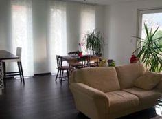 Faszerkezetes családi ház :: Mártonffy István építész   Budakeszi Couch, Furniture, Home Decor, Settee, Decoration Home, Sofa, Room Decor, Home Furnishings, Sofas