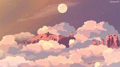 🌌 A galaxy of pixels 🌌 Cartoon Wallpaper, Cute Laptop Wallpaper, Wallpaper Notebook, Macbook Wallpaper, Anime Scenery Wallpaper, Kawaii Wallpaper, Computer Wallpaper, Cool Wallpaper, Wallpaper Backgrounds