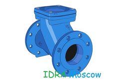 Обратный клапан предназначен для предотвращения обратного хода среды в трубопроводе. Обратный клапан IDRA BSV устанавливается в системах водоснабжения и водоотведения.  Шаровую конструкцию особенной часто применяют в насосных канализационных системах. Корпус выполнен из ковкого чугуна GGG40, шар - обрезиненный NBR (EPDM) чугун GG25. Ниже представлены фото обратного фланцевого клапана IDRA BSV. Beats Headphones, Over Ear Headphones