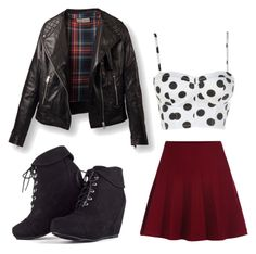 """Untitled #1"" by adreannab-1 ❤ liked on Polyvore"