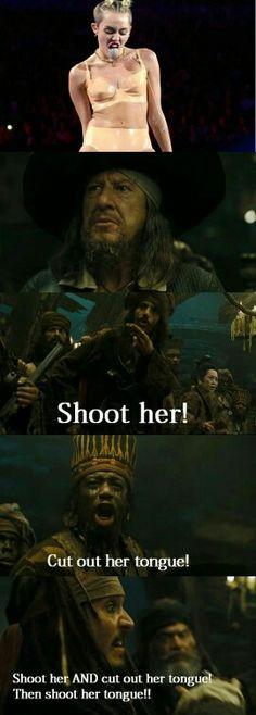 Captain Jack Sparrow memes.