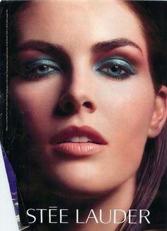 Estee Lauder Blue Eyes